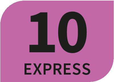 Ligne 10 Express