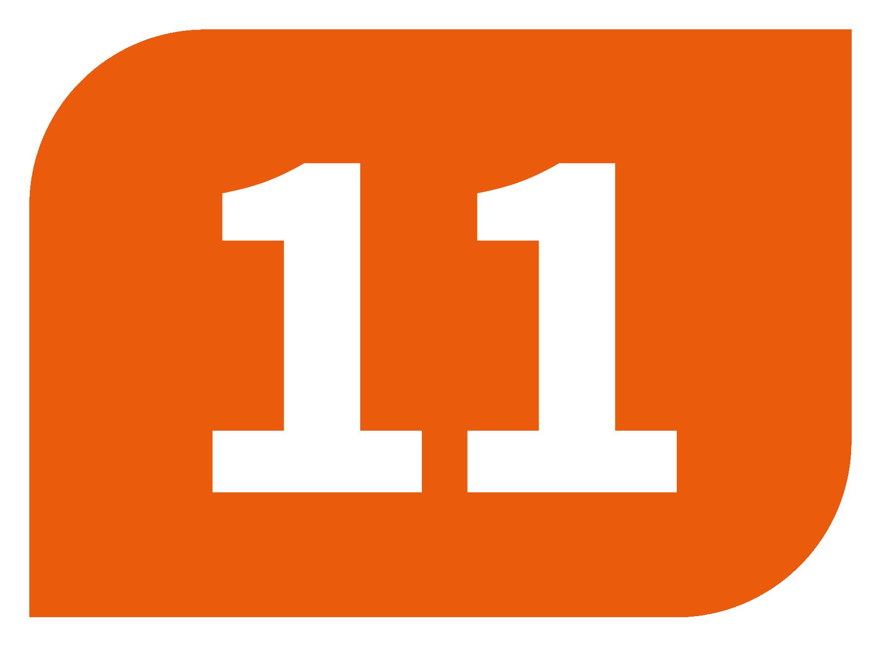 Ligne 11
