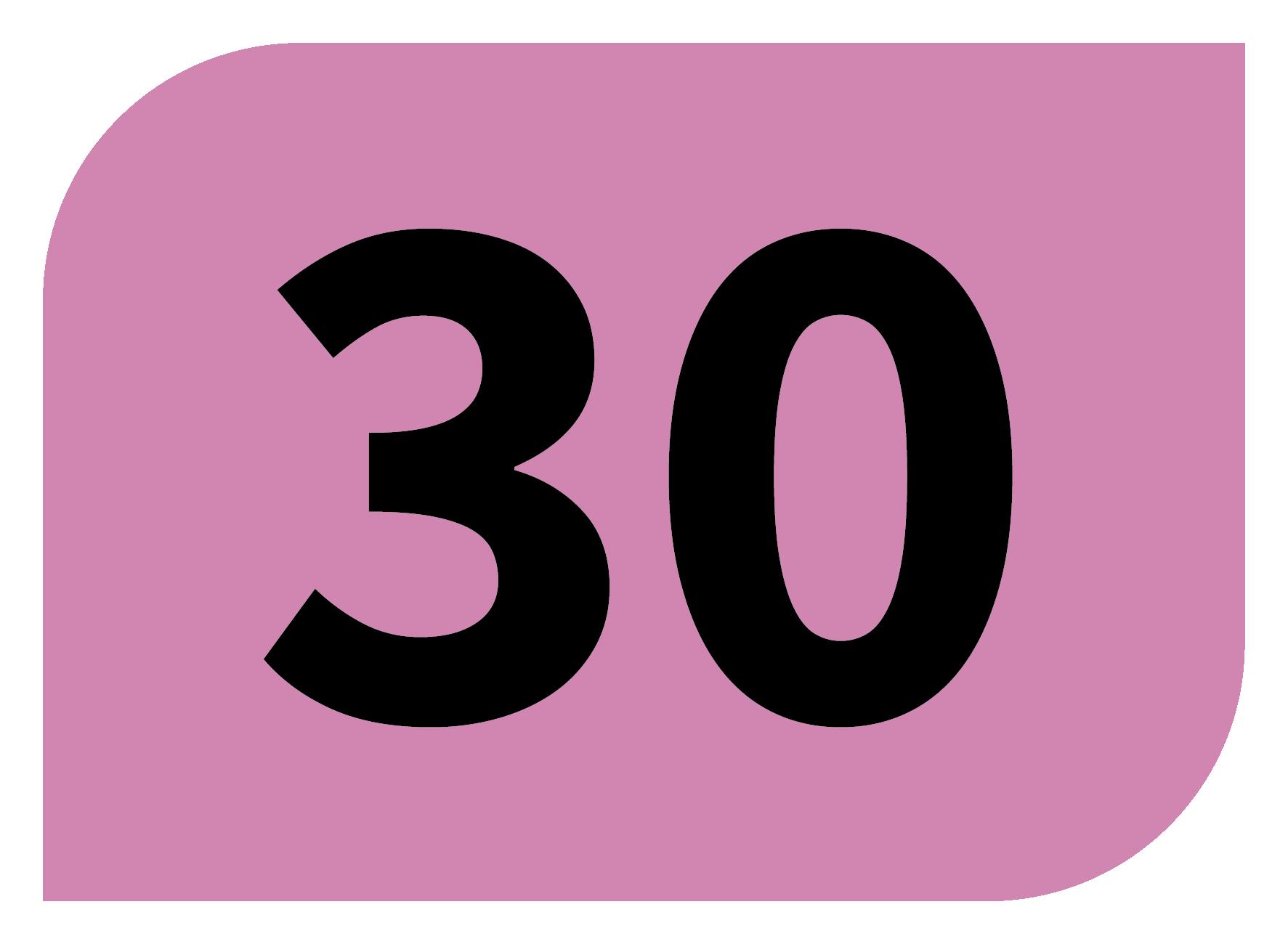 Ligne 30