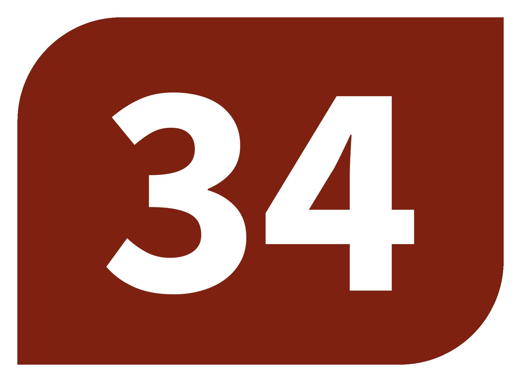 Ligne 34