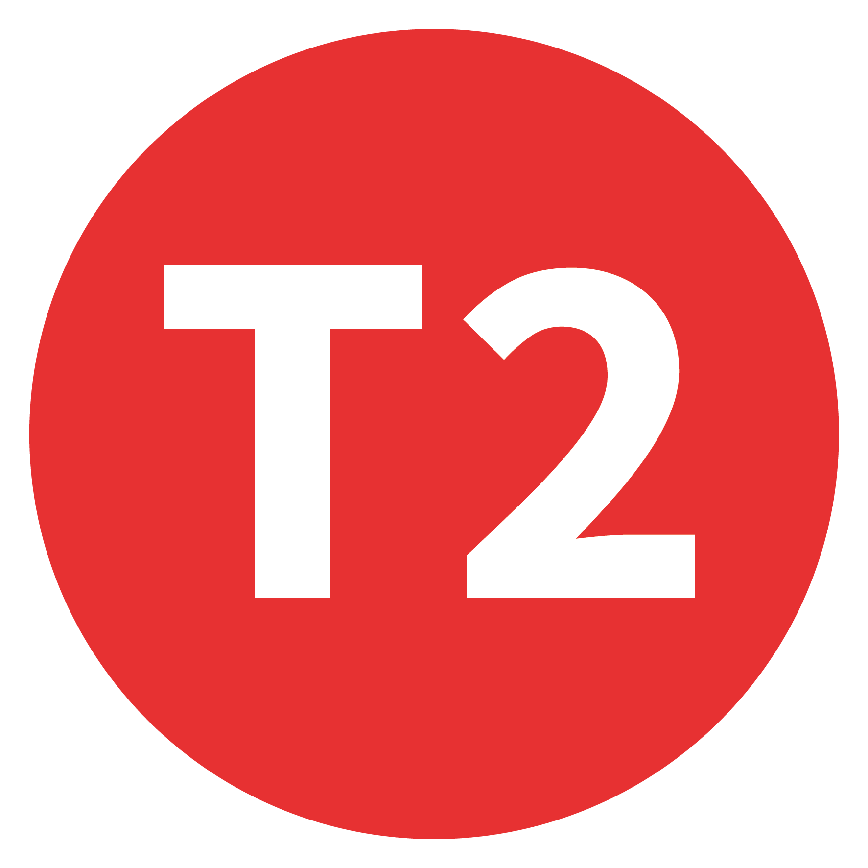 Ligne T2