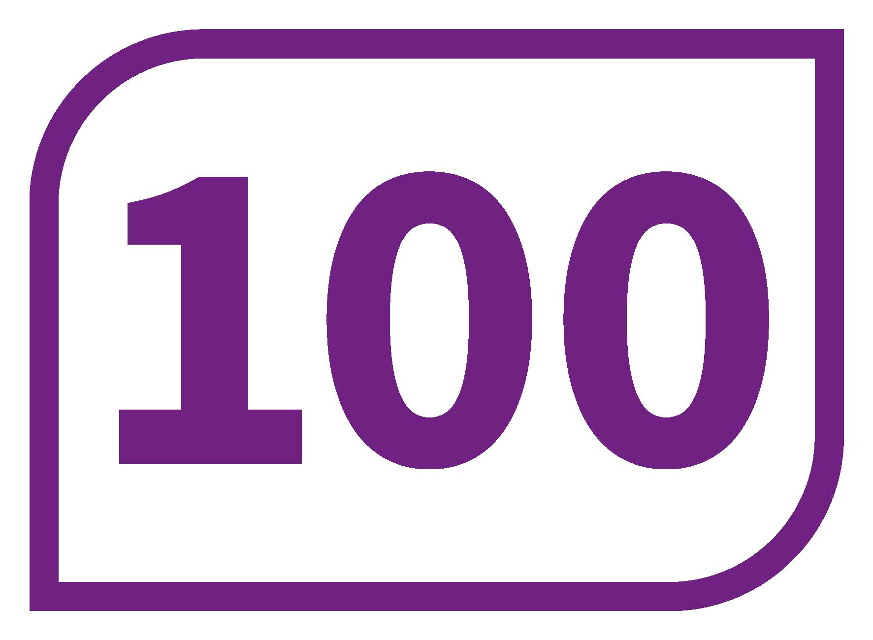 Ligne 100