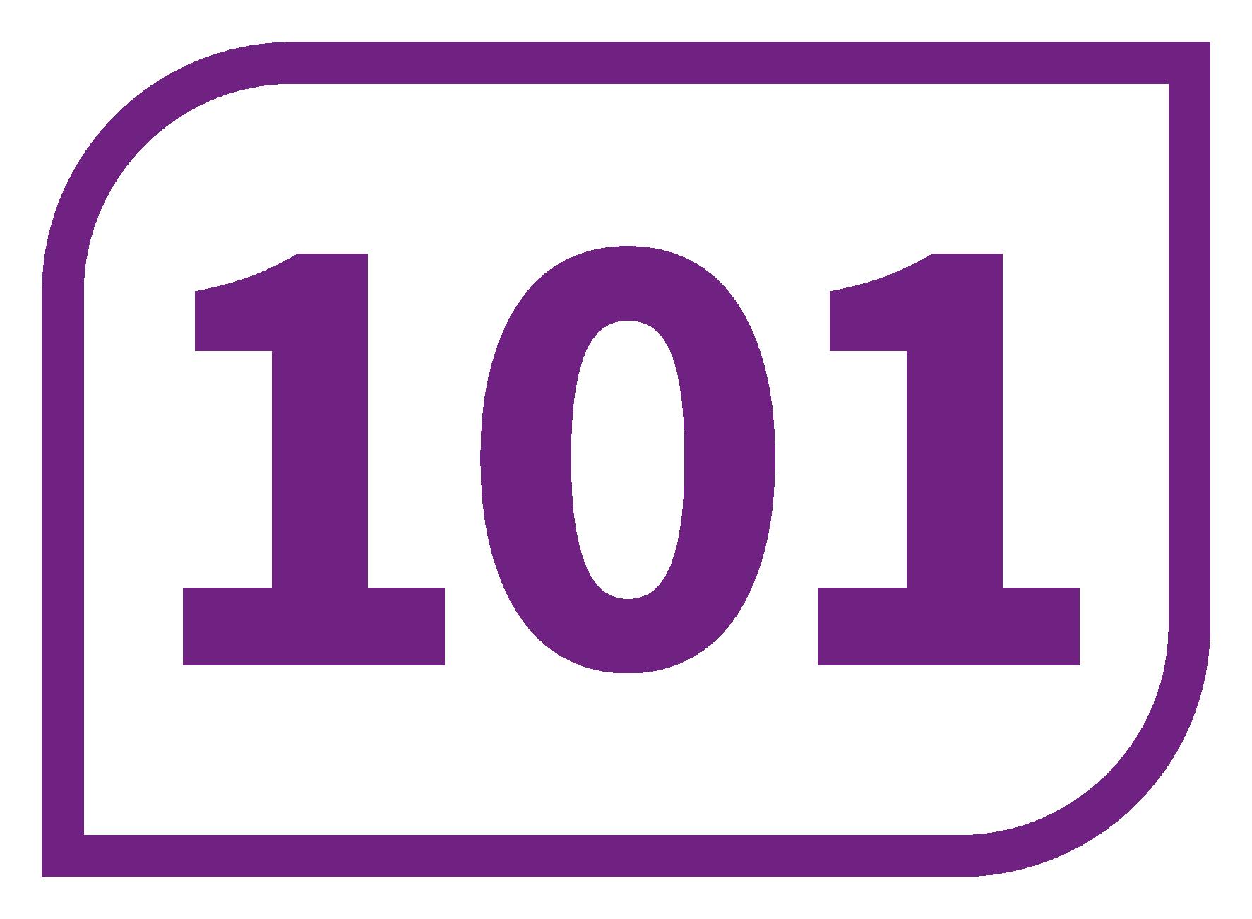 Ligne 101