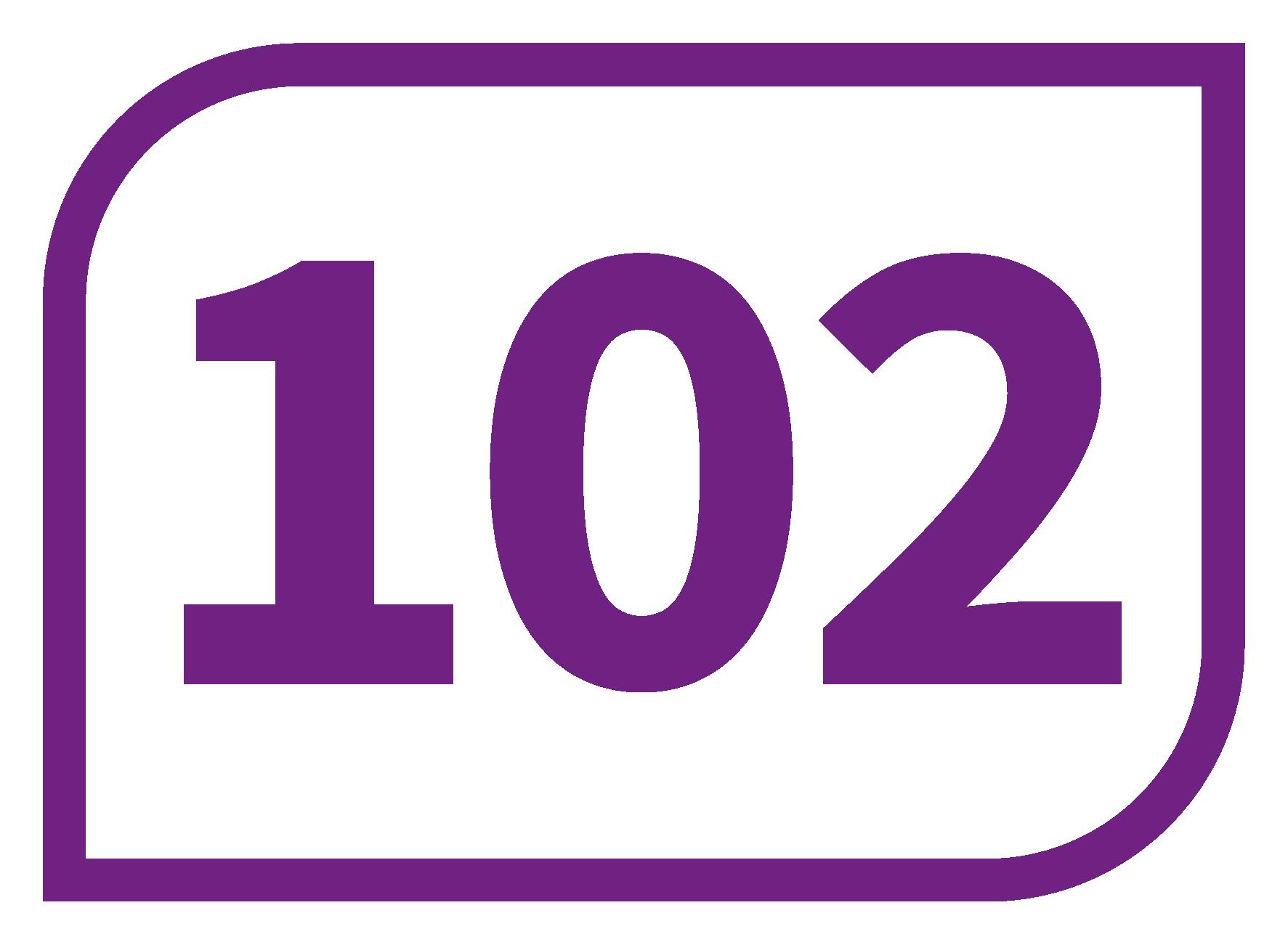 Ligne 102