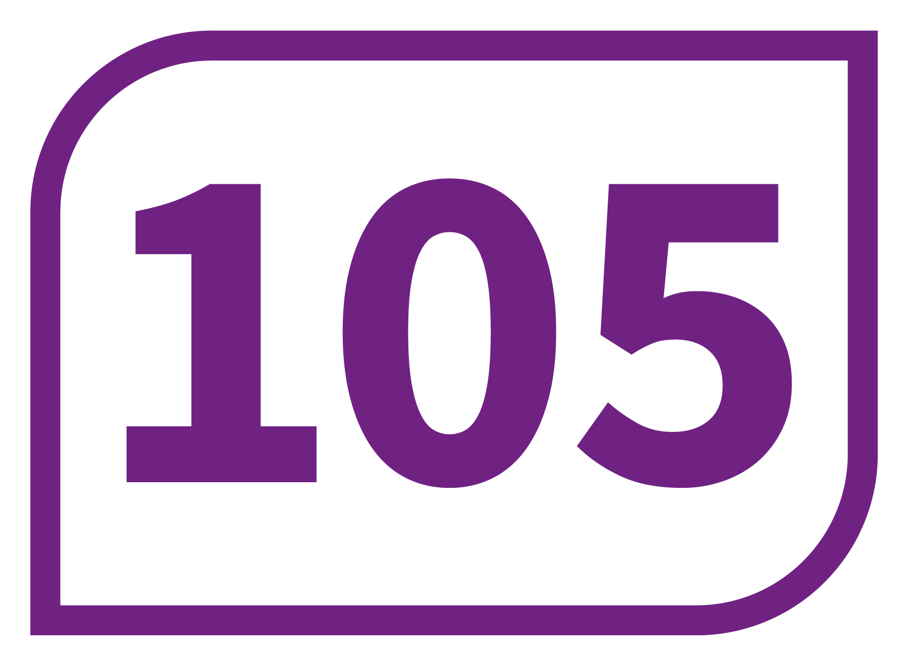 Ligne 105