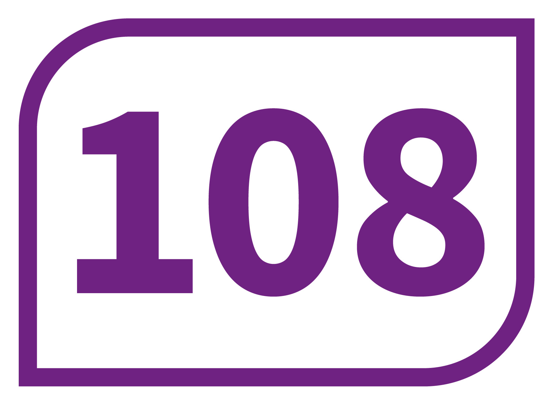 Ligne 108