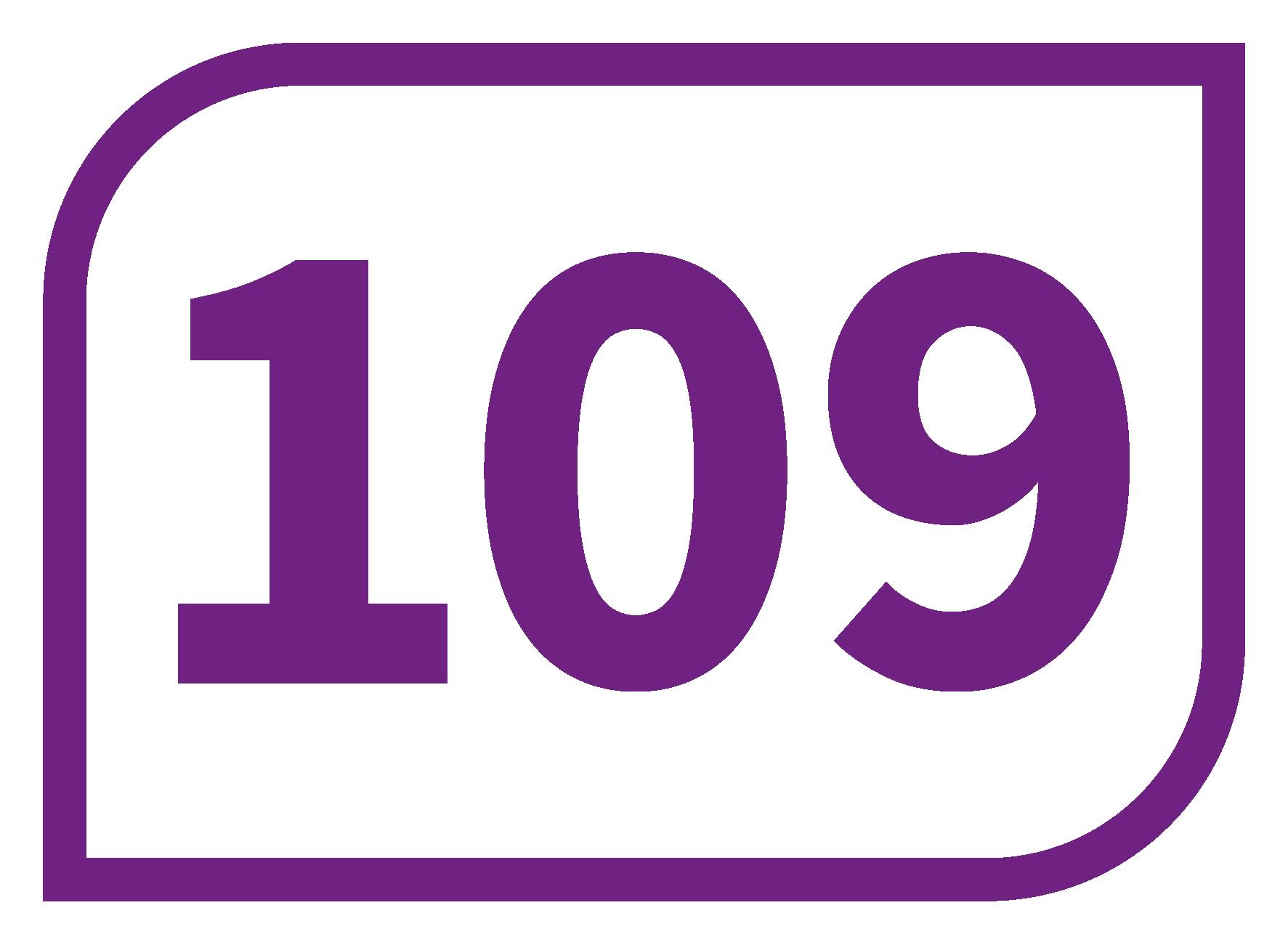 Ligne 109