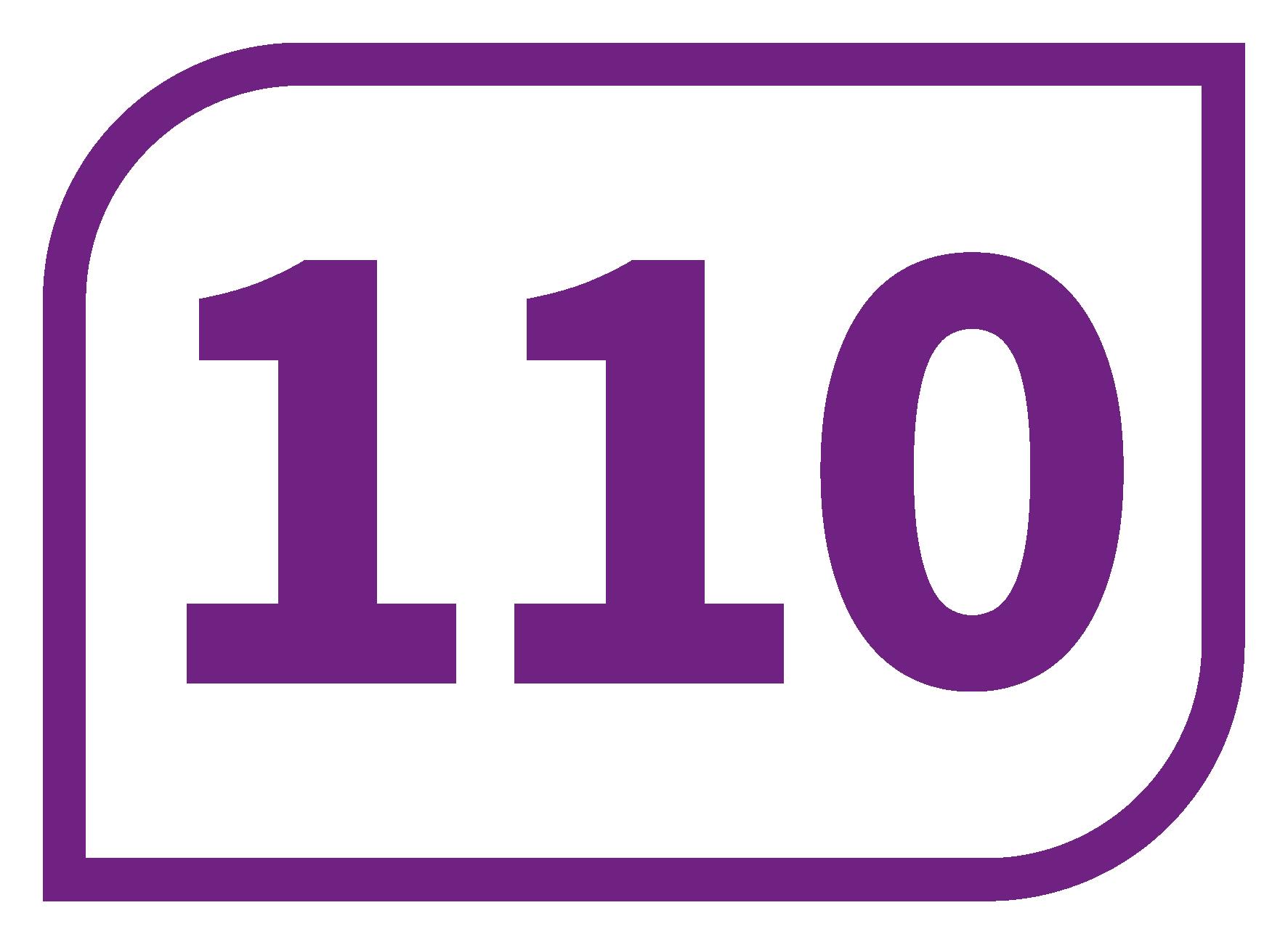 Ligne 110