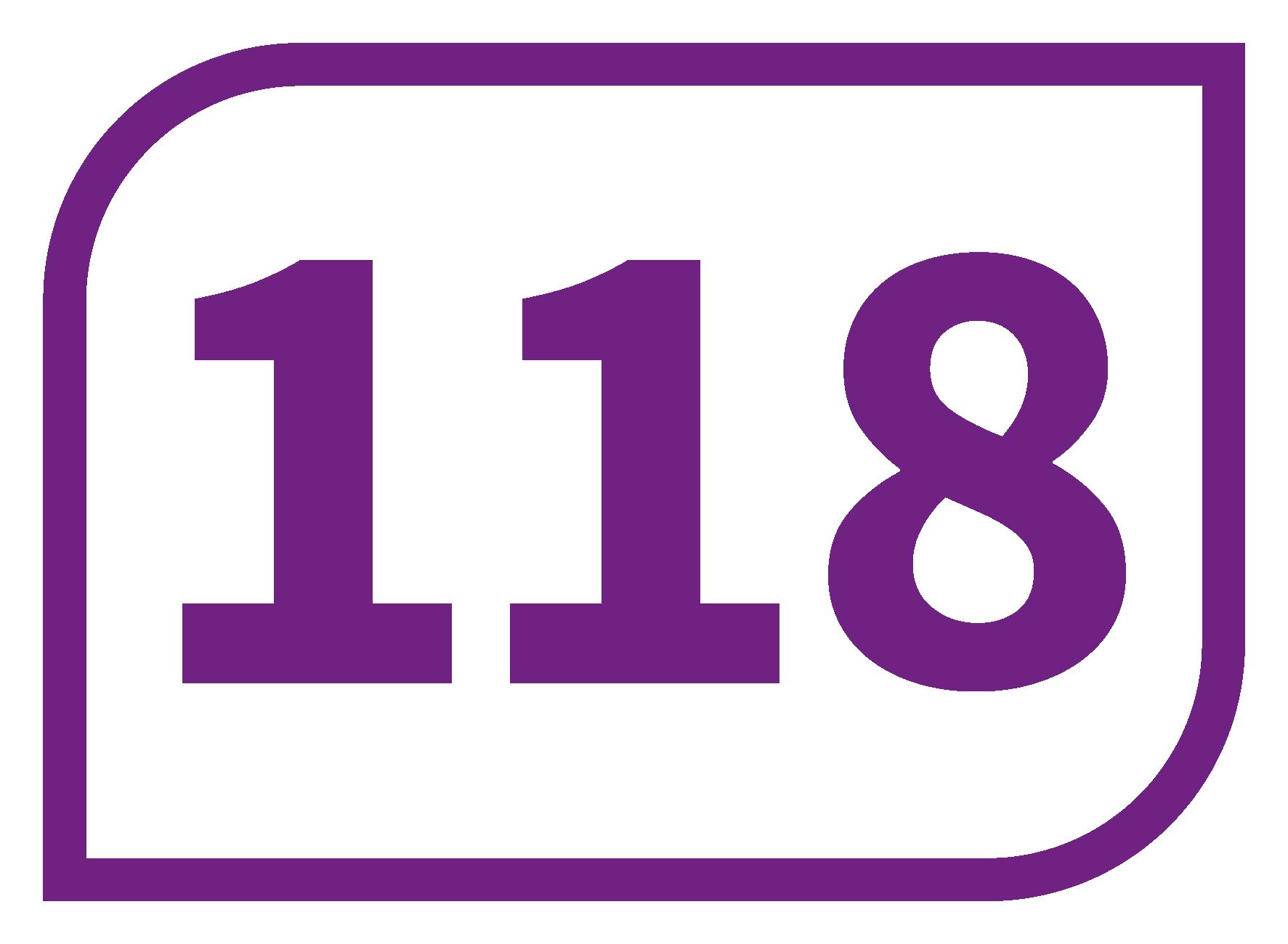 Ligne 118