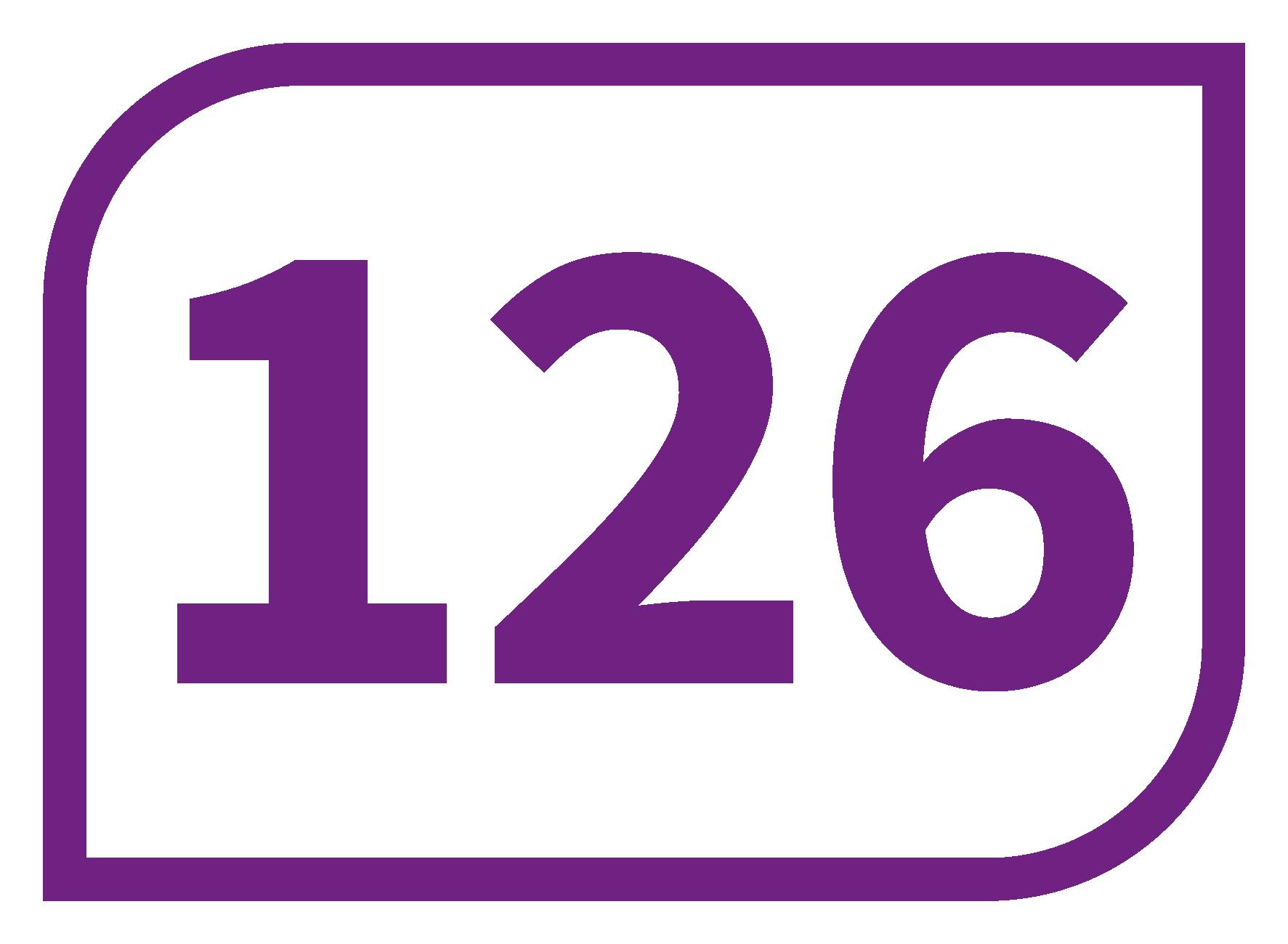Ligne 126