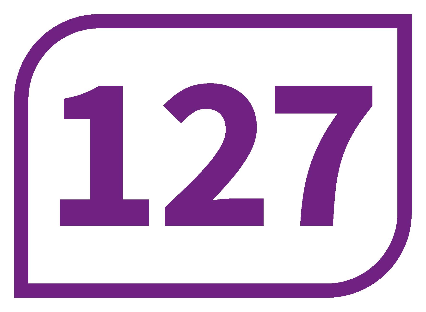 Ligne 127