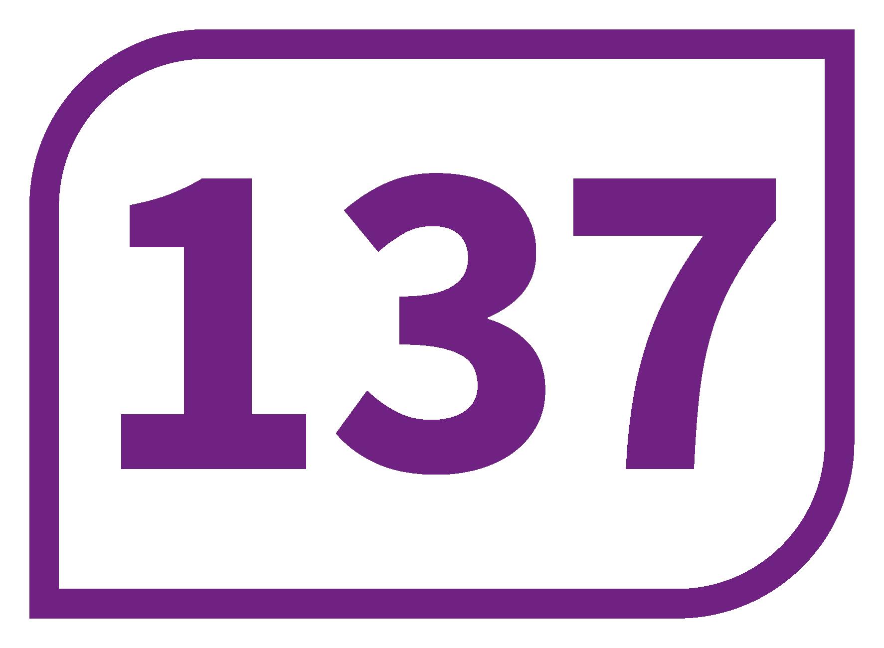 Ligne 137