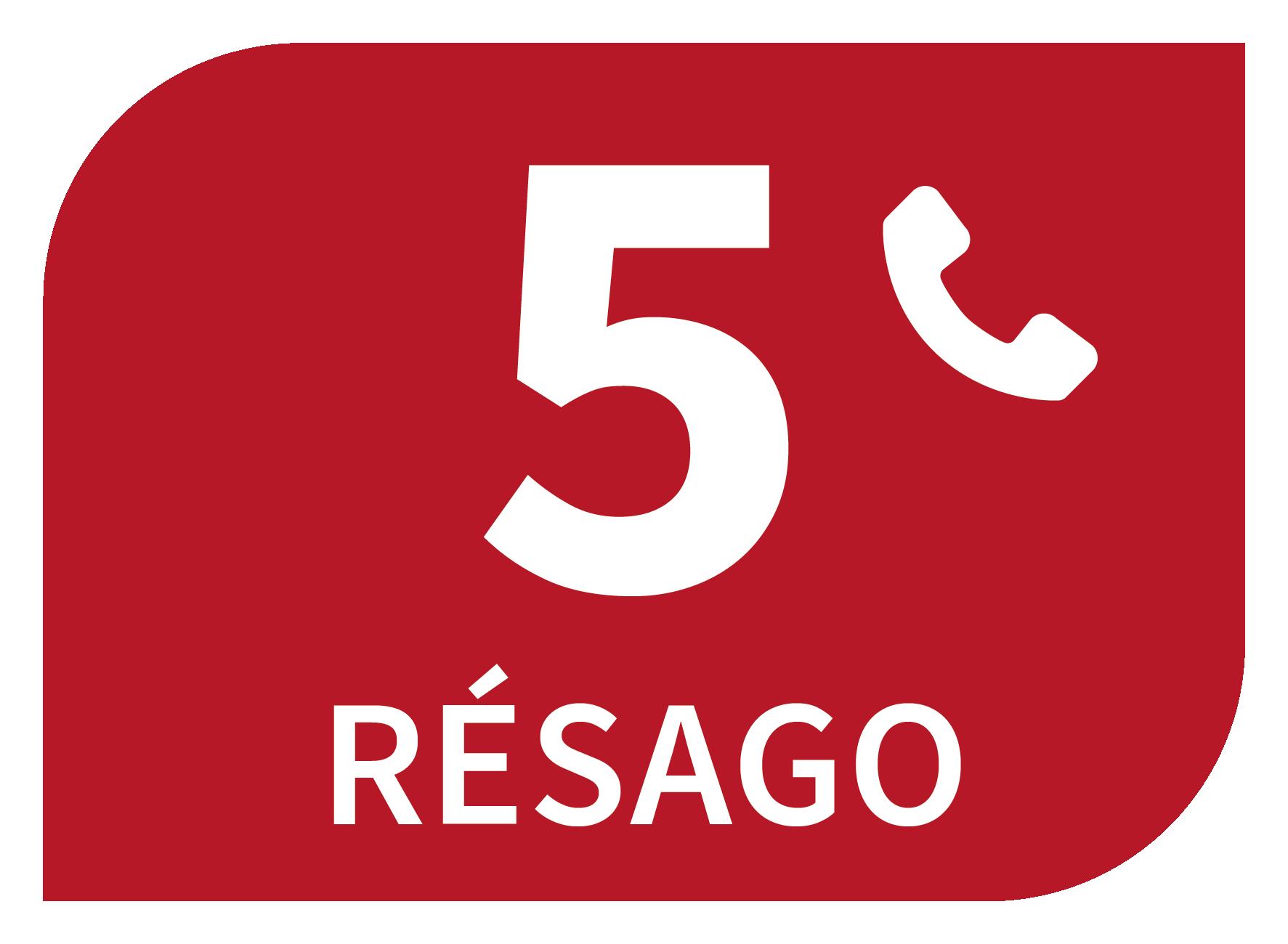 Résago 5