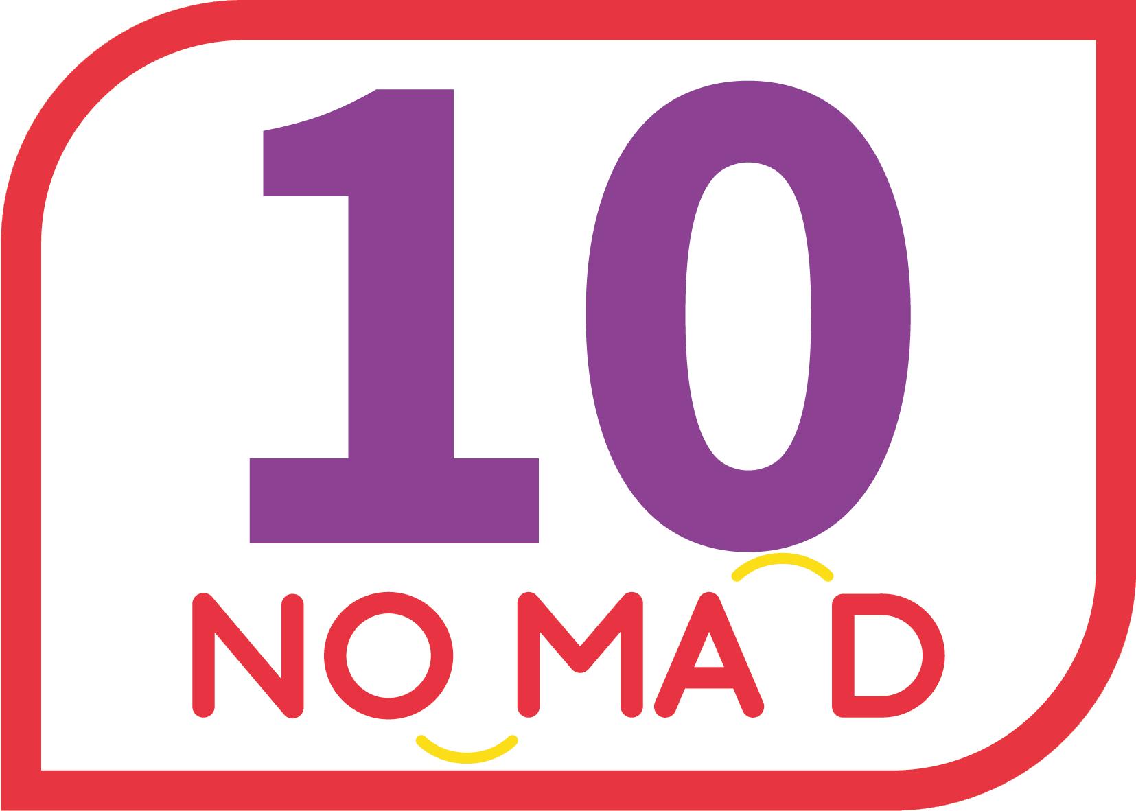 Nomad 10