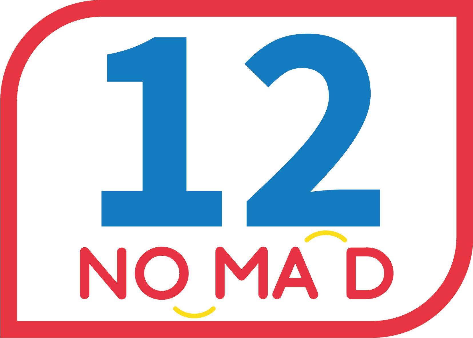 Nomad 12