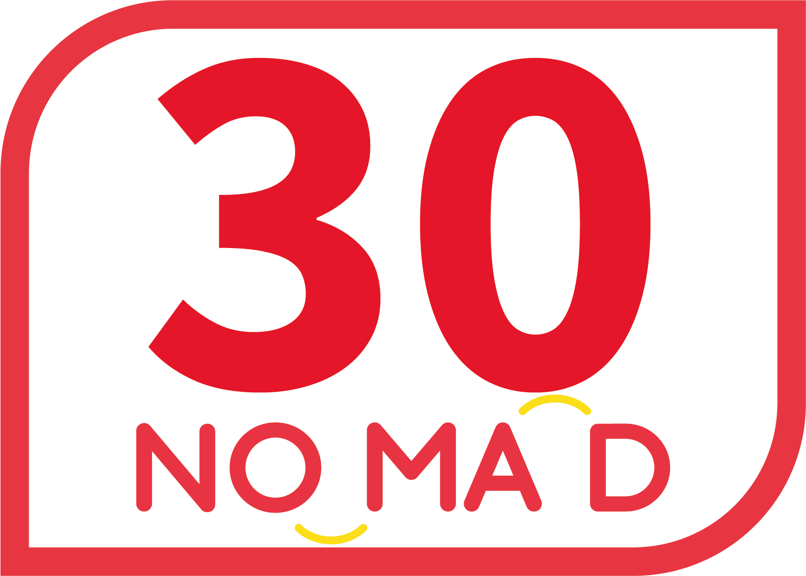 Nomad 30