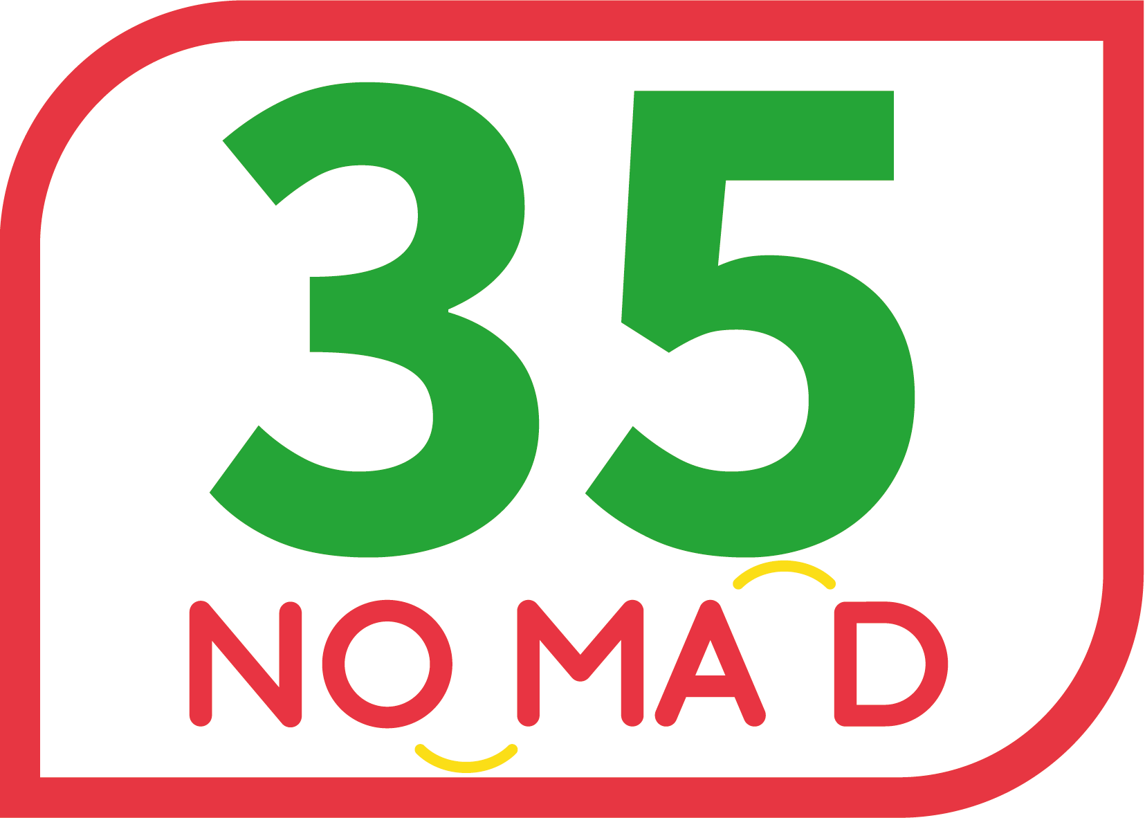 Nomad 35