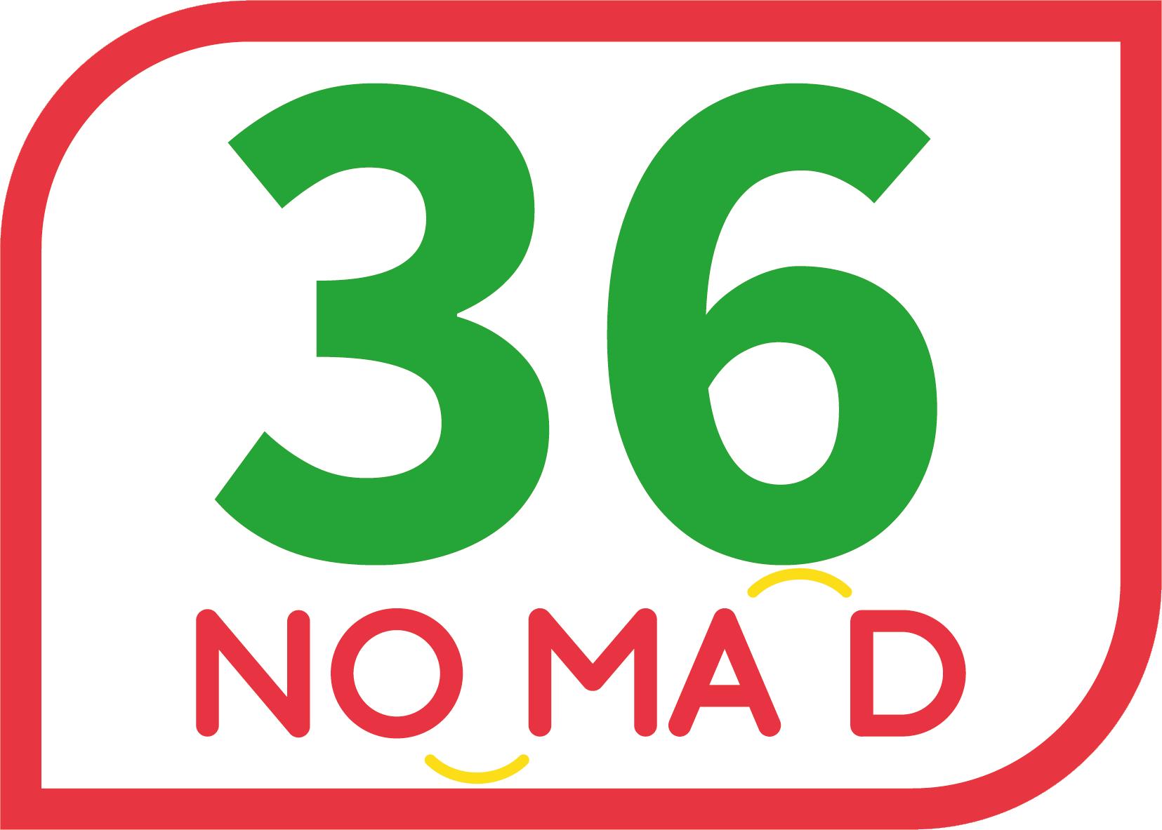 Nomad 36
